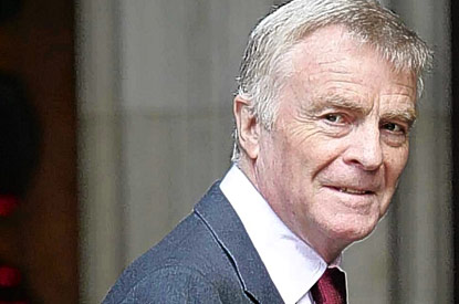 from Jacoby max mosley nude photos