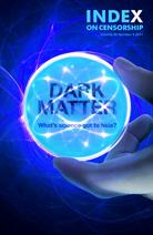 Dark matter magazine