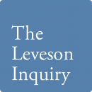 Leveson Inquiry Logo