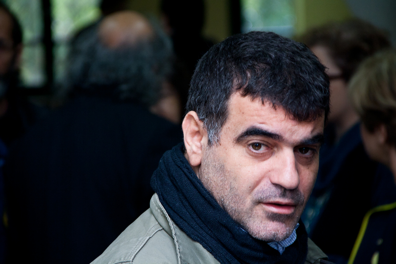 Journalist prosecuted for publishing 'Langarde List' - Athens