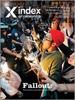magazine March 2013-Fallout