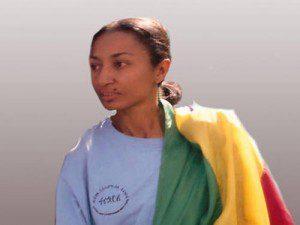 © IWMFEthiopian journalist Reeyot Alemu wins 2013 UNESCO-Guillermo Cano World Press Freedom Prize