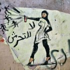 Artistic expression and sexual harassment in Egypt