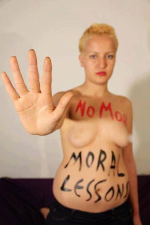 amina_FEMEN