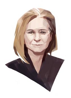Cathy Casserly