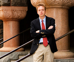 Barrett Brown (Photo: FreeBarrettBrown.org