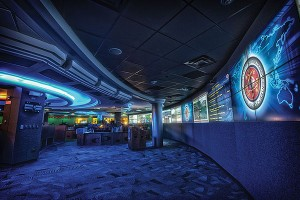 NSA operations center in 2012