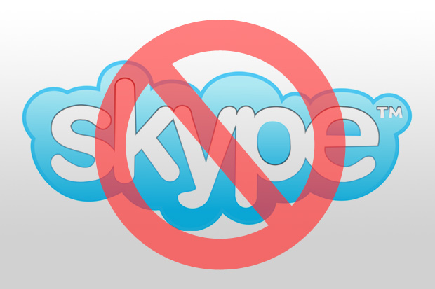 The government of Sindh province warned last week it would block Skype, Whatsapp and Viber Tango.