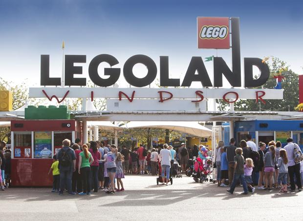 (Image: LEGOLAND Windsor Resort)