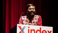 Digital activism nominee Shubhranshu Choudhary
