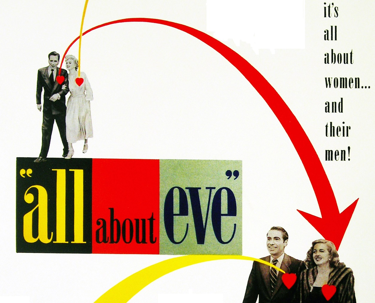 All About Eve Image