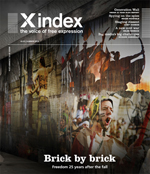 Current Issue: Europe after the Berlin Wall