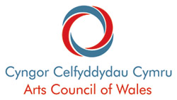 Arts Council of Wales supports this programme