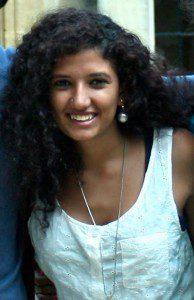 Farah Wael
