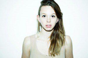 Morgan Meaker