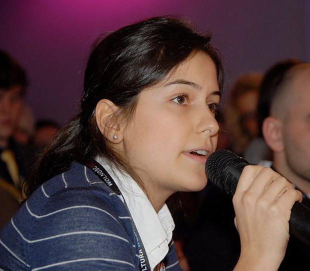 Arzu Geybulla