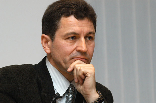 """Whistleblower Grigory Pasko: """"Russian public will feel a need for the truth"""""""