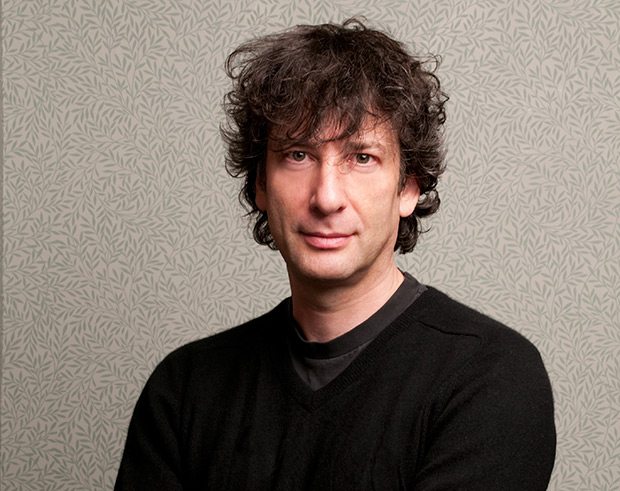 Neil Gaiman (Photo: Kimberly Butler)