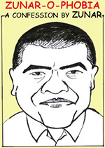 zunar malaysian cartoonist