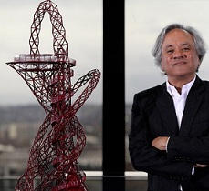 sculptorAnish Kapoor explains why artists have a duty to take a stand for freedom of expression