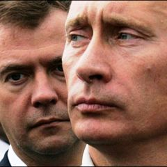 Medvedev-Putin