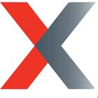 Index logo x