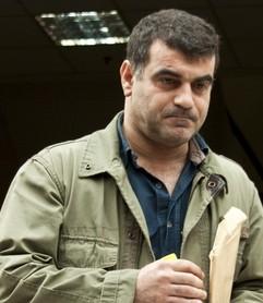 Greek Journalist Kostas Vaxevani - Athens - Stathis Kalligeris | Demotix