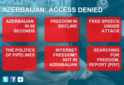 Azerbaijan-access-denied