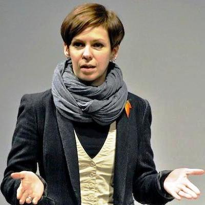 Natalia Koliada