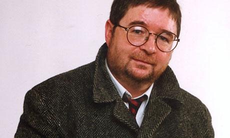 Martin O'Hagan, murdered in 2001