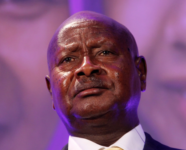 The government of longtime Ugandan president Yoweri Museveni has been accused of intimidating journalists covering the impeachment of the Lord Mayor of Kampala, who is a member of an opposition political party. (Photo: Wikipedia)