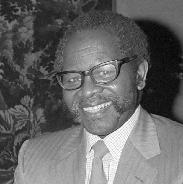 Oliver Tambo (Image: Rob C. Croes / Anefo / Wikimedia Commons)