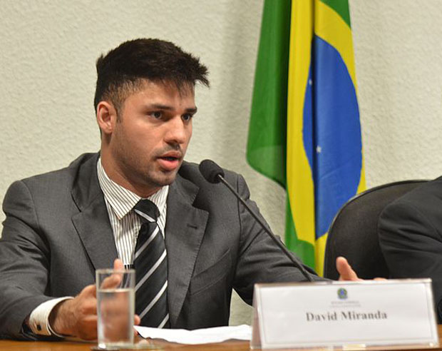 David Miranda (Image: Elza Fiúza/Agência Brasil/Wikimedia Commons)