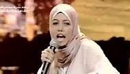 Arts nominee Mayam Mahmoud