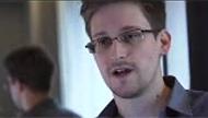 Digital activism nominee Edward Snowden