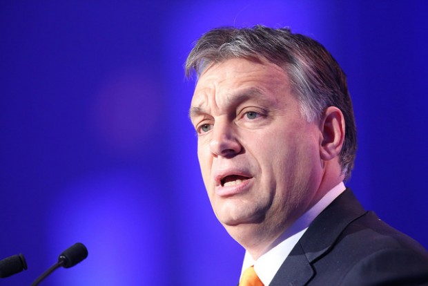 Viktor Orbán (Pic © European People's Party/CreativeCommons/Flickr)