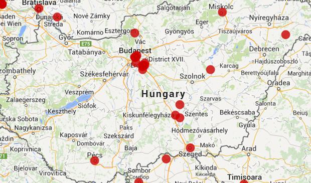 hungary-map-sept262014