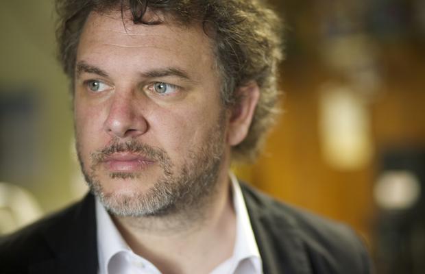Journalism nominee, Lirio Abbate