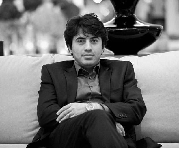 Emin Huseynov, journalist and human rights defender, Director of the Azerbaijani Institute for Reporters' Freedom and Safety (IRFS)