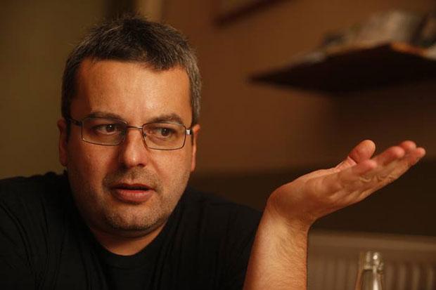 Tamas Bodoky founder of Atlaszo.hu