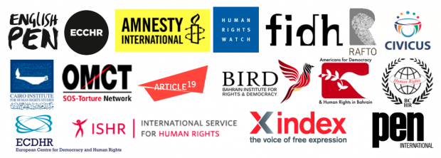NGO Joint letter HRC30