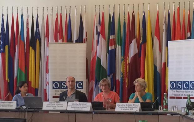 Osce conference Vienna
