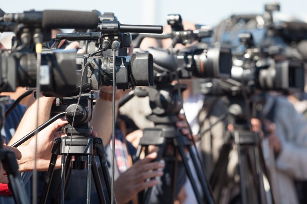 The media_cameras