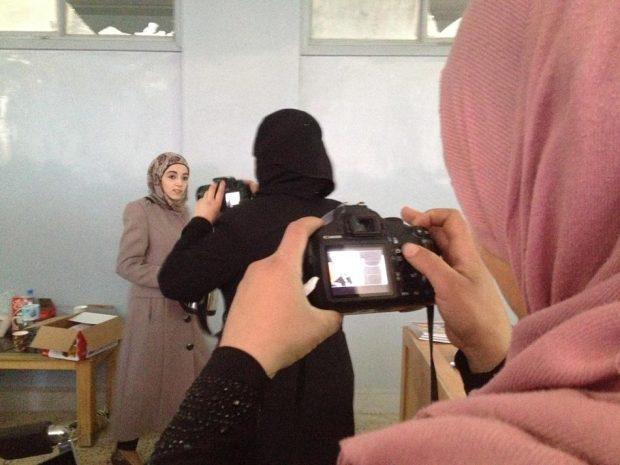 Zaina Erhaim photo essay 3