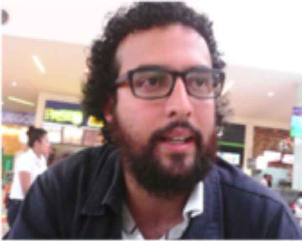 Cesario Padilla