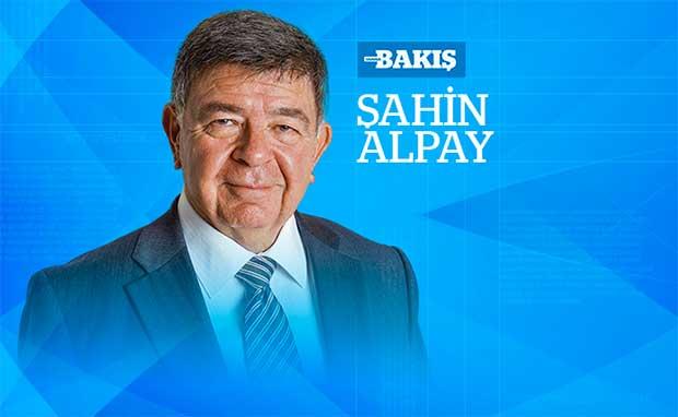 Şahin Alpay