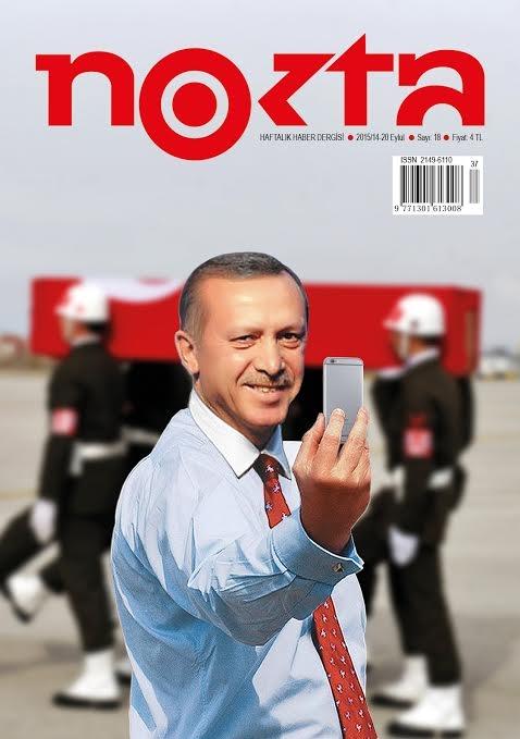 nokta erdogan