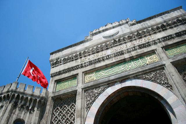 university_istanbul