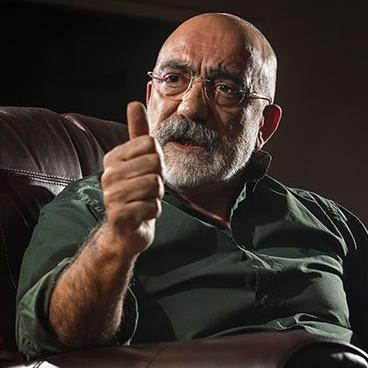 Journalist Ahmet Altan is charged with inserting subliminal messages in support of the failed 15 July coup in Turkey.