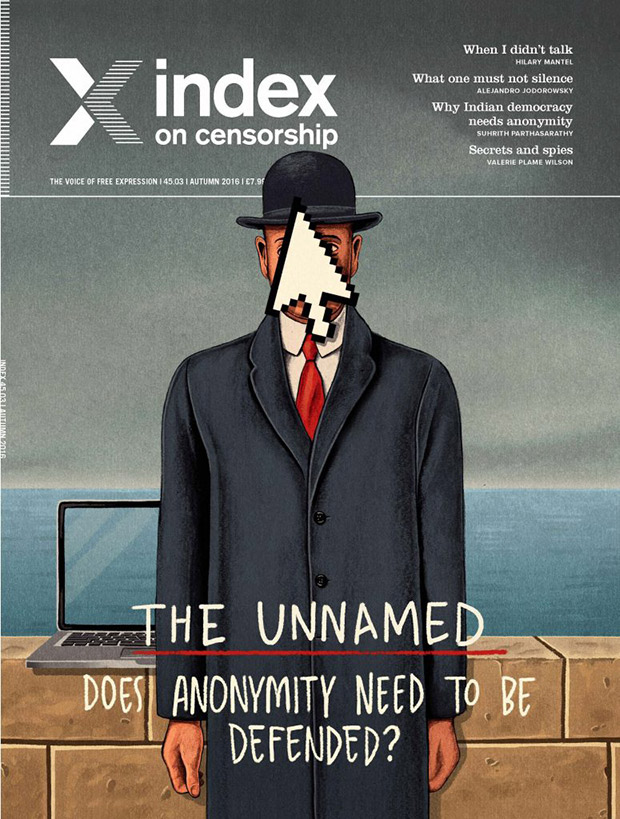 Does anonymity need to be defended?